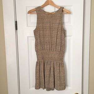 "Joie ""Kieran"" silk dress"